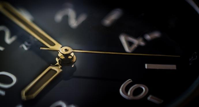 overtime clock