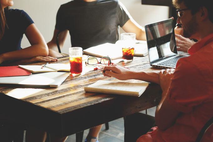 teamwork-environment
